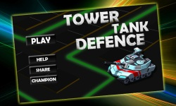 Tower Tank Defence screenshot 1/5