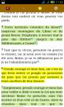 French Bible -Sainte Bible screenshot 3/3