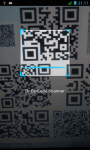 QR Code Bar Code Scanner screenshot 3/3