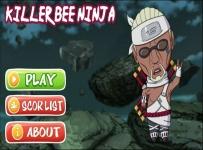 Killerbee Ninja screenshot 1/3