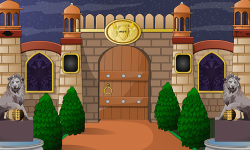 Escape Challenge 041 screenshot 2/4