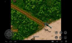 3d Helicopter Apache  screenshot 4/4