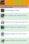 Worlds Biggest Casinos screenshot 2/3