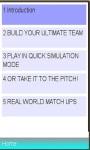 15 FIFA Soccer  screenshot 1/1