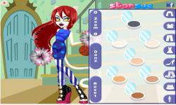 Monster High Wrecat Sisters screenshot 4/4