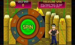 Treasure Hunter King Slots screenshot 3/3