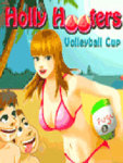 Holly Hooters Volleyball Cup screenshot 2/4
