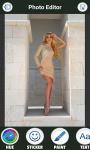 Girl Short Dress Photo Montage screenshot 3/6