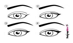 Eyeliner Art screenshot 1/3
