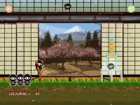 Flying Ninja Clans screenshot 2/4