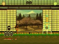 Flying Ninja Clans screenshot 3/4