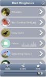 Bird Ringtones and Sounds screenshot 2/6
