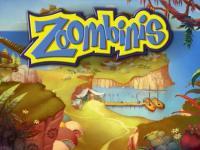 Zoombinis real screenshot 3/5