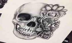 Skull wallpaper photo  screenshot 3/4