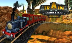 Train Simulator Uphill Drive screenshot 1/6