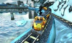 Train Simulator Uphill Drive screenshot 4/6