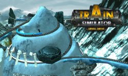 Train Simulator Uphill Drive screenshot 6/6