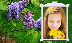 Best Spring Photo Frames screenshot 5/6