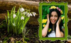 Best Spring Photo Frames screenshot 6/6