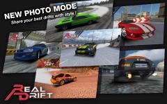 Real Drift Car Racing sound screenshot 1/6