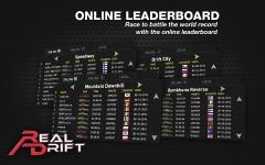 Real Drift Car Racing sound screenshot 4/6
