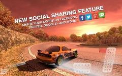 Real Drift Car Racing sound screenshot 5/6