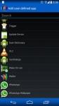 LED Blinker Notifications absolute screenshot 2/6