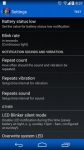 LED Blinker Notifications absolute screenshot 5/6