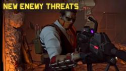 XCOM Enemy Within intact screenshot 1/6