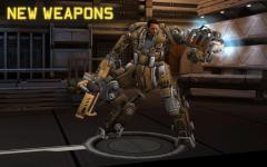 XCOM Enemy Within intact screenshot 2/6