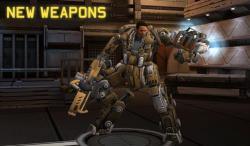 XCOM Enemy Within intact screenshot 5/6