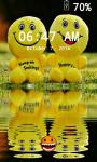 Happy Yellow Smileys Locker screenshot 2/4