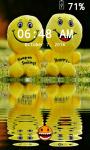 Happy Yellow Smileys Locker screenshot 4/4