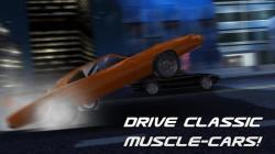 Drag Racing 3D ordinary screenshot 1/6