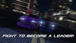 Drag Racing 3D ordinary screenshot 2/6