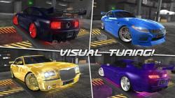 Drag Racing 3D ordinary screenshot 5/6