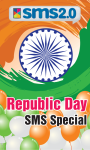 SMS2_0 Republic Day SMS Special screenshot 1/1