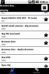Deutschland Radio  Pro screenshot 2/3