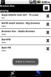 Deutschland Radio  Pro screenshot 3/3