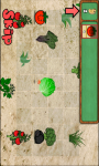 Bug Attack in Garden screenshot 2/6