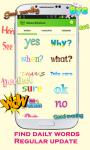 WordArt Chat Sticker F Free screenshot 3/4