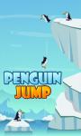 Penguin_Jump screenshot 1/4