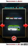 Bus Race Madness 3D - Free screenshot 3/4