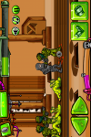 Ninja Cop Clash Deluxe screenshot 3/5