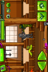 Ninja Cop Clash Deluxe screenshot 4/5