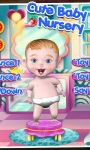 Baby Care Nursery - Kids Game screenshot 2/5