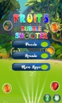 Fruits Bubble Shooter screenshot 1/6