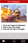 Cars 2 Wallpapers for Android screenshot 1/6