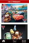 Cars 2 Wallpapers for Android screenshot 5/6