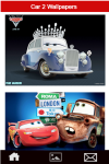 Cars 2 Wallpapers for Android screenshot 6/6
